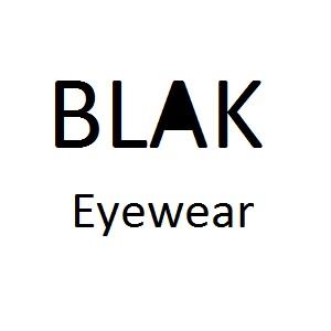 BlakEyewear Logo